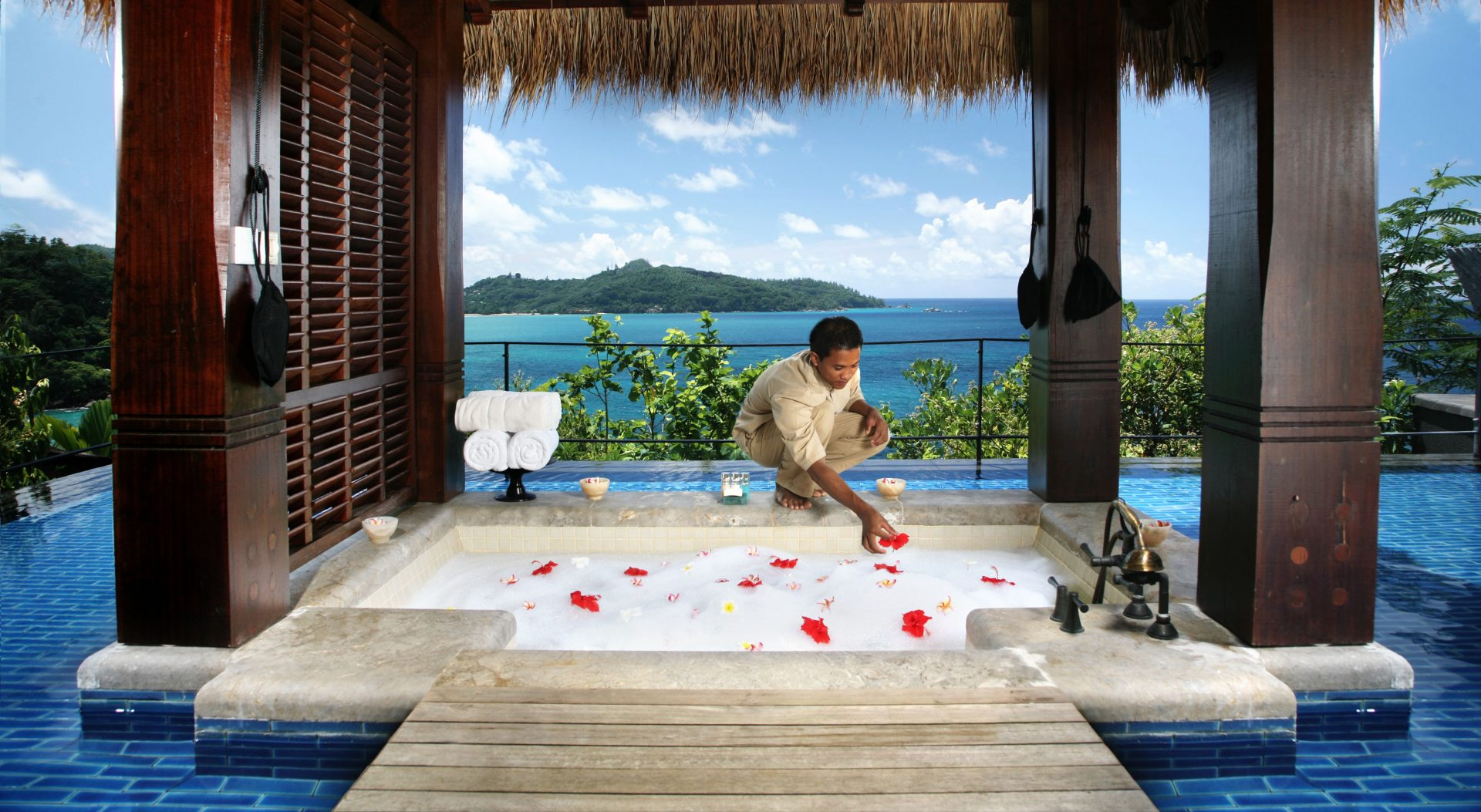 How to Choose the Best Accommodation in Seychelles